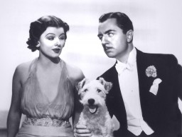 The Thin Man Wallpaper